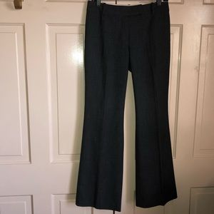 4 for $20.00 The Limited grey dress pants wide leg